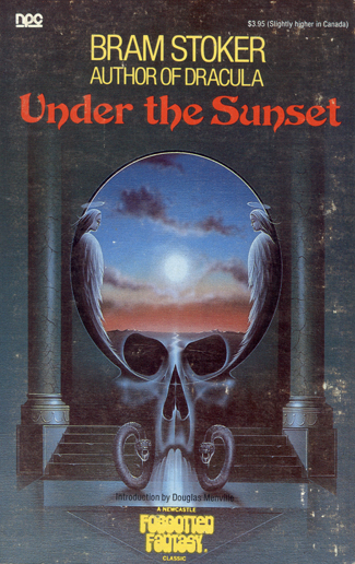 Under the Sunset US Book Cover