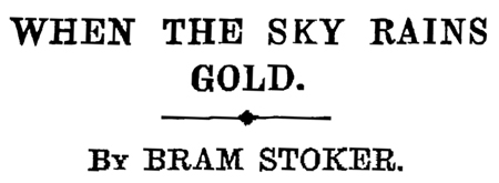 Lloyd's Weekly Newspaper, August 26, 1894