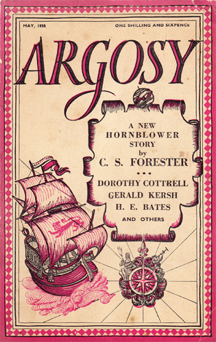 The Argosy, May 1950